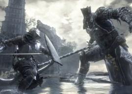 Dark Souls 3 – 1er Boss : Ludex Gundyr