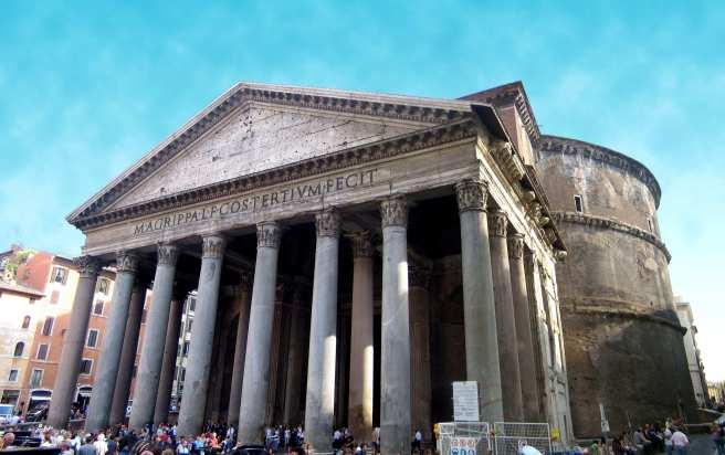 Panteon   Pantheon