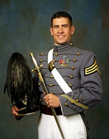 Tom Martin | West Point, Class of 2005