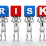 リスクは分散してビジネスでキャッシュポイントを