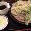 「本家しぶそば(渋谷)」に行ってみた。驚くべきベテラン店員さんの技術とスピード