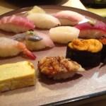 高級すし店「こうや」に行ってみた!仙台駅、すし通りで食べられる本格海鮮