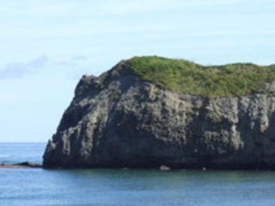 フゴッペ岬