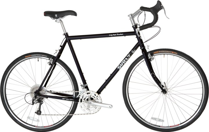 Surly Long Haul Trucker Touring Bike