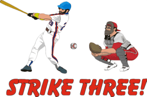 StrikeThree