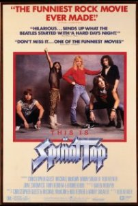 ToneGauge- This is Spinal Tap