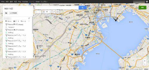 moves-googlemaps 展開