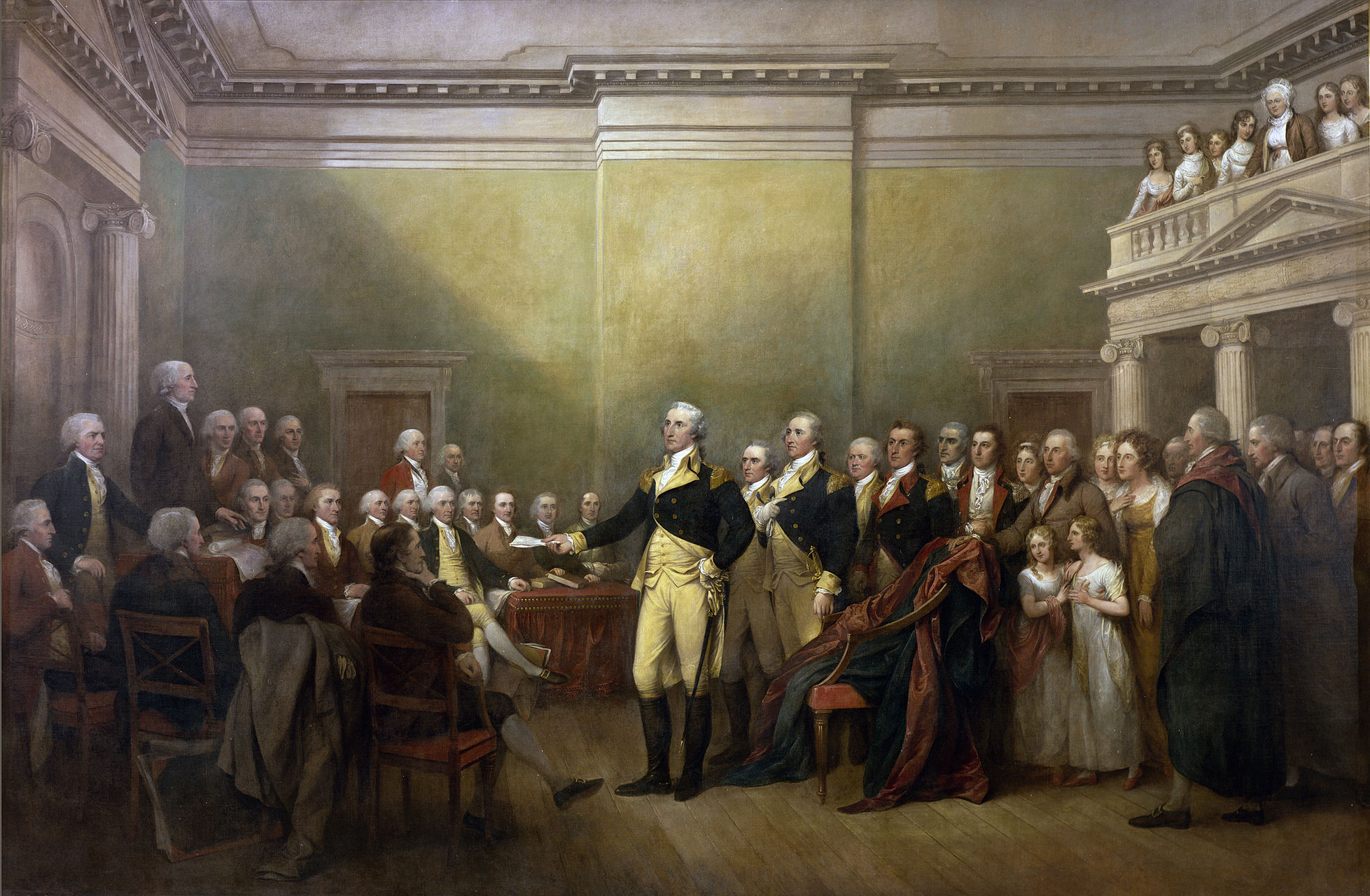 george washingtons words of wisdom to the united states Below are some of the thousands of quotes endorsing god in government by our   george washington – first president of the united states of america.