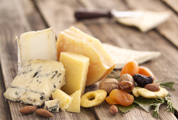 10 Classic Cheeses To Enjoy this Holiday Season