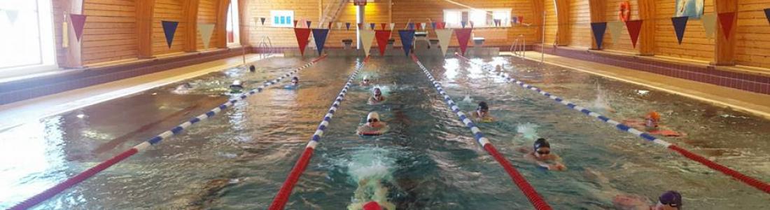 Tønsberg svømmeklubb treningstider