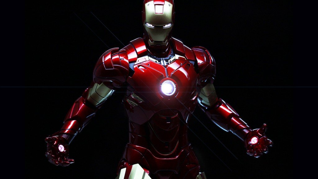 27 Interesting And Fascinating Facts About Iron Man   Tons Of Facts