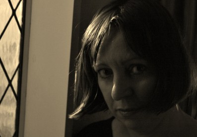 Author Photo - Sofia Grey