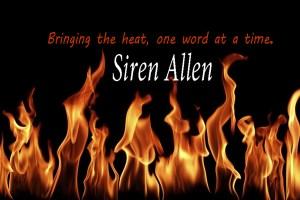 Author Photo - Siren Allen