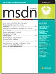 MSDNCover
