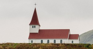 image of GOD - church