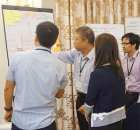 td-workshop-vietnam