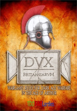Dux Britanniarum Hard Copy Bundle