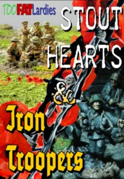 Stout Hearts & Iron Troopers