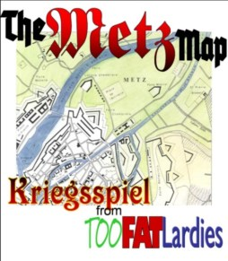The Metz Map