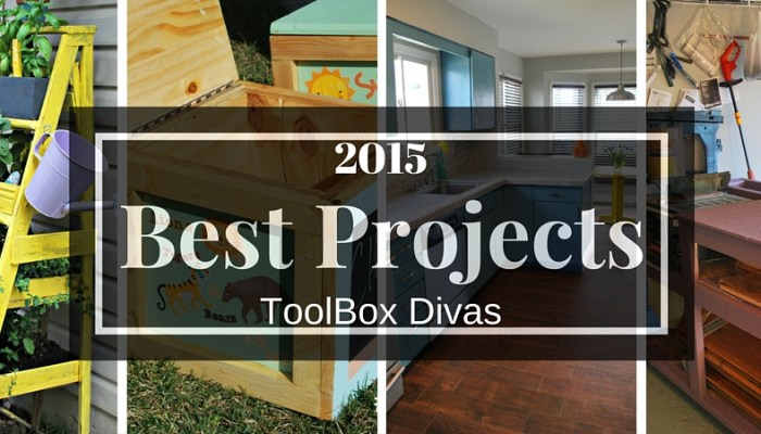 Top 10 DIY Projects of 2015