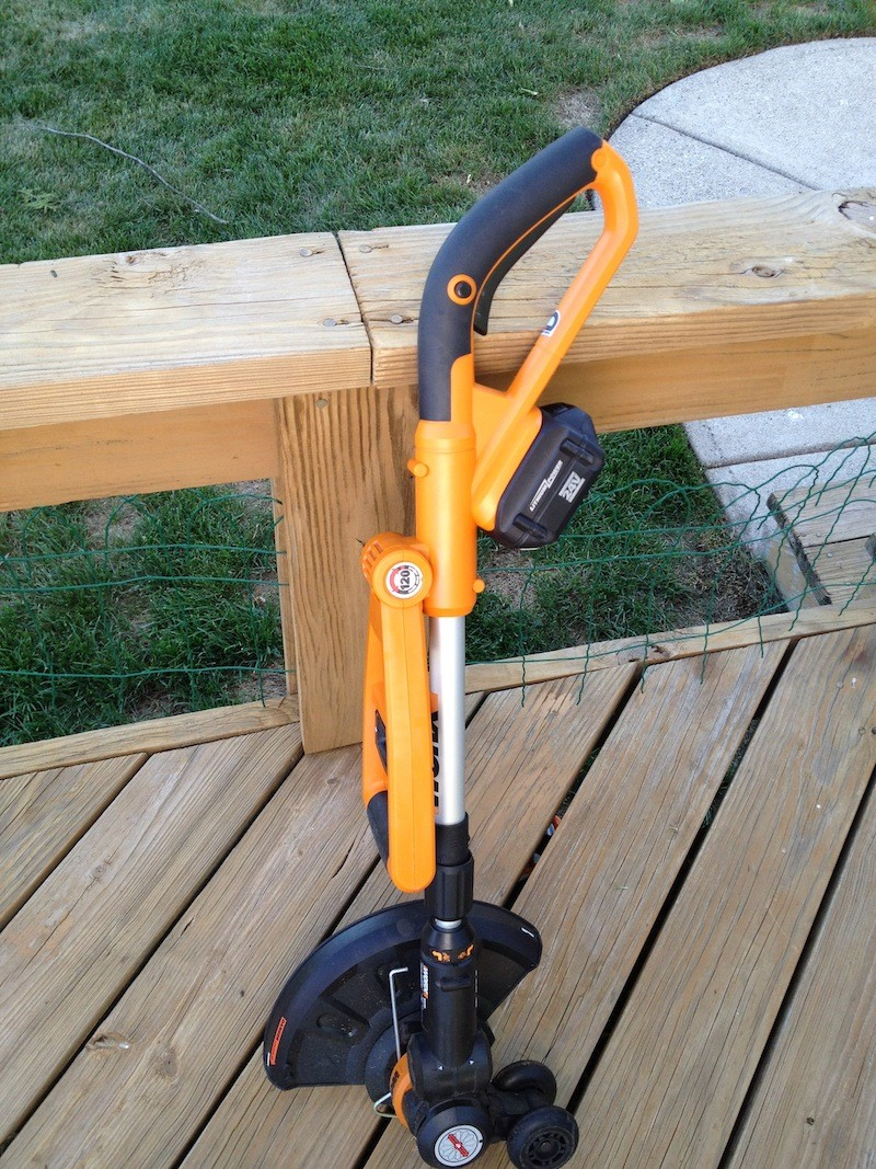 Large Of Worx Gt2 Reviews