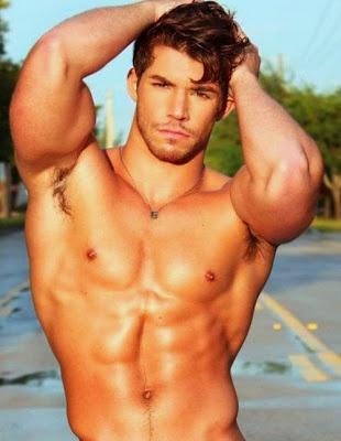 clark lichty nude