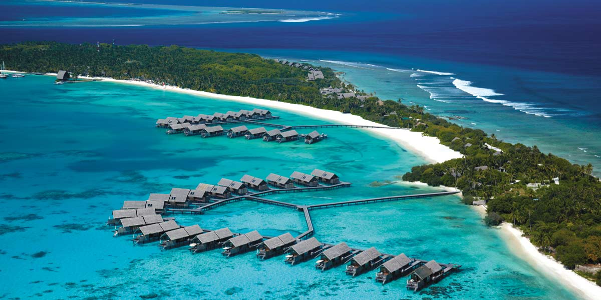 5 Star Luxury Honeymoon Resort, Shangri-La Maldives, Prestigious Venues