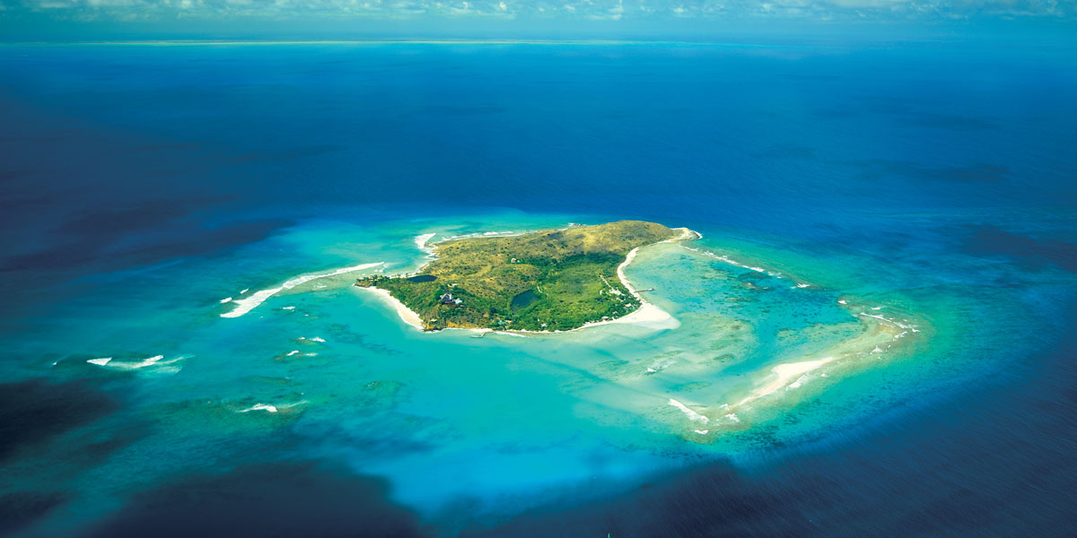 Best Private Island, Sir Richard Branson's Retreat, Necker Island, British Virgin Islands, Caribbean, Prestigious Venues
