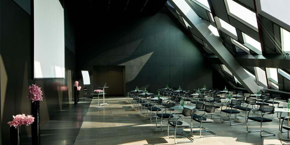 Conference Venue In Austria, Hotel Sofitel Vienna, Prestigious Venues