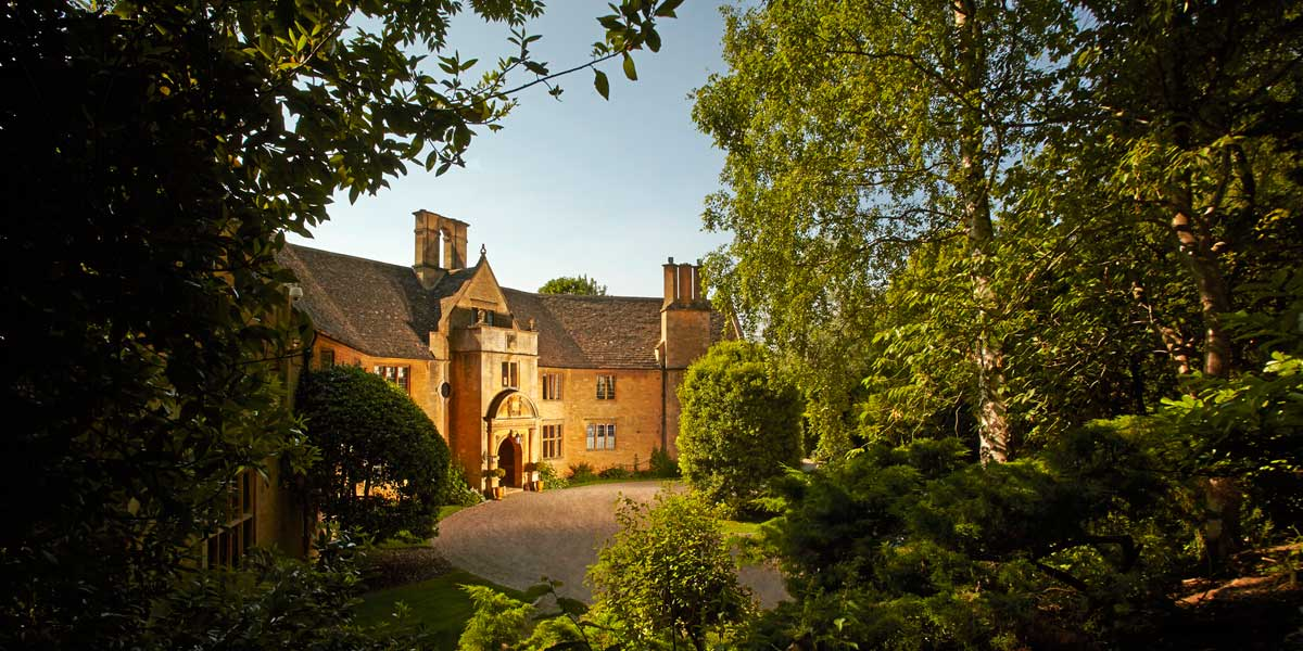 Cotswolds Luxury Manor House For Events, Foxhill Manor, Prestigious Venues