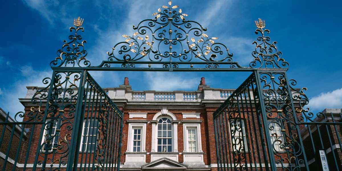 Historic Venue For Weddings, Rangers House, Prestigious Venues