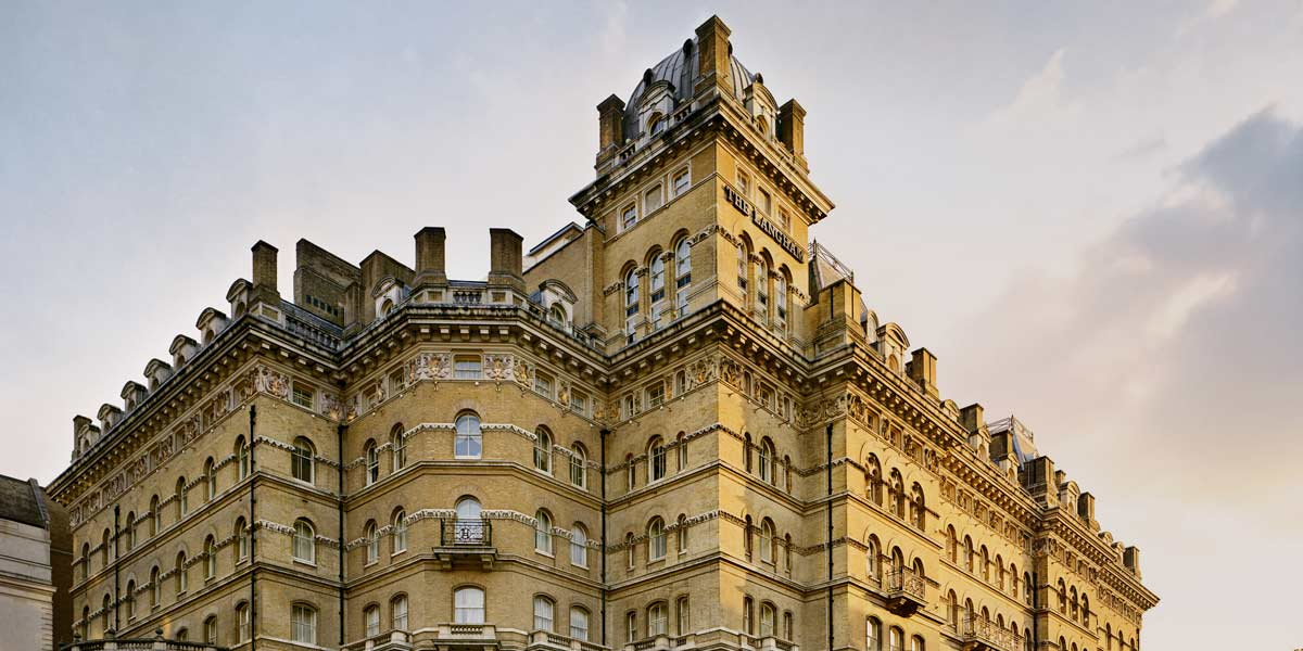 Venue Near Oxford Circus, The Langham London, Prestigious Venues