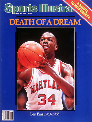 Len Bias - Death of a Dream