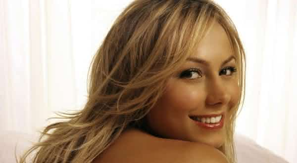 Stacy Keibler uma das mais belas mulheres
