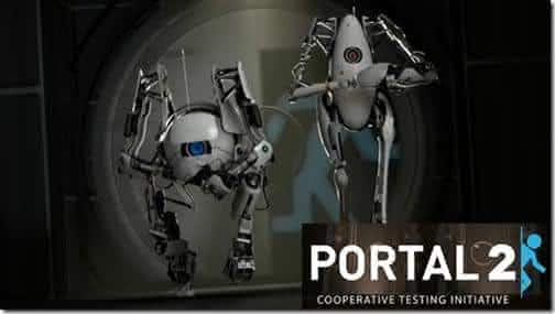 Portal-2-Top-10 melhores jogos para playstation 3