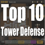 Top 10 melhores jogos online de defender a torre – TD