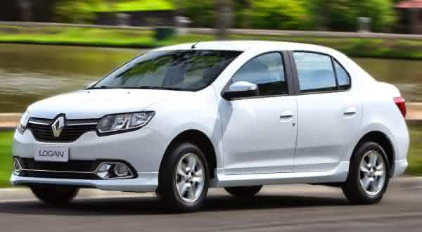 logan um dos carros mais baratos do brasil