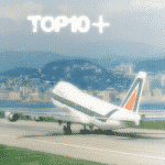 Top 10 maiores aeroportos do mundo