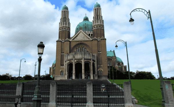 basilica do sagrado coracao