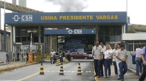 csn uma das maiores empresas do brasil