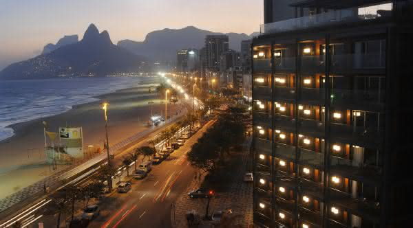 Fasano no Rio de Janeiro