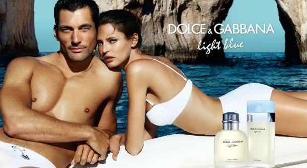 Light Blue – Dolce e Gabbana