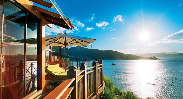 Resort Ponta dos Ganchos