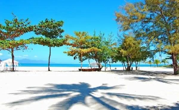 praia de Langkawi