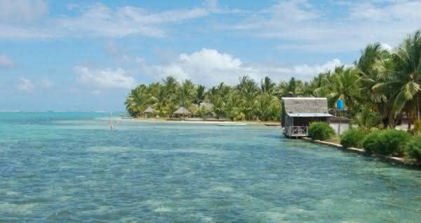 Ilha de Madagascar