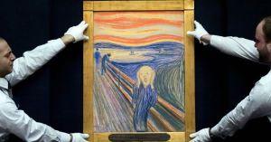 Top 10 pinturas mais caras de todos os tempos