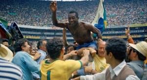 Top 10 maiores jogadores da história das Copas do Mundo