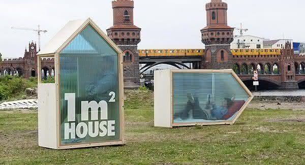 menor casa do mundo 2