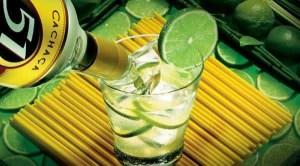 Top 10 bebidas destiladas mais consumidas no mundo