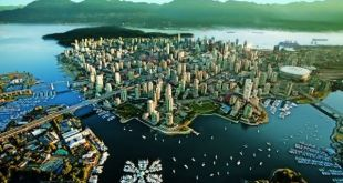 Top 10 cidades mais bonitas do mundo